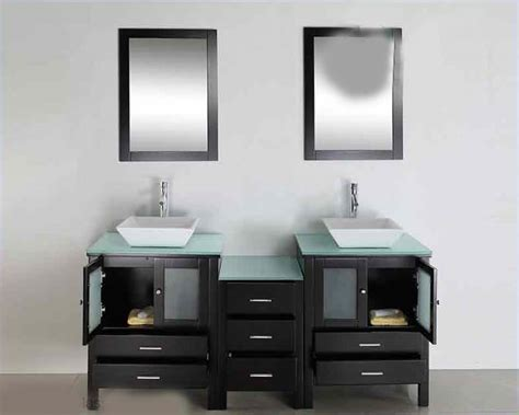virtu usa bathroom vanities virtu usa 72 quot double bathroom vanity brentford in espresso