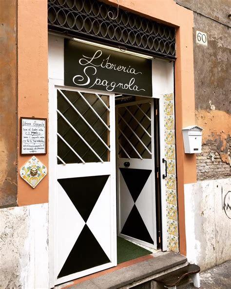 libreria spagnola roma libreria spagnola librerie via di monte brianzo 60