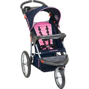 Jogger Lab Jogger Basic Baby Pink baby trend expedition stroller want this with the matching carseat its pink