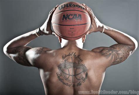basketball tattoos3d tattoos