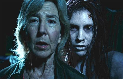 insidious movie real insidious the last key offers few scares no revelations