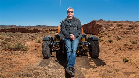 nomad off road the ariel nomad is the off road version of the ariel atom