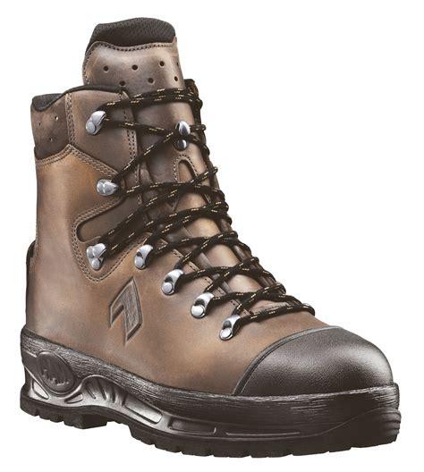 haix boots haix trekker mountain s3 tex waterproof new safety