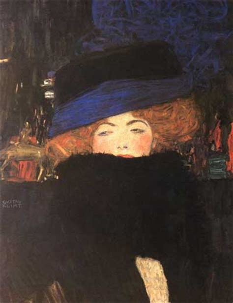 gustav klimt lady with gustav klimt gallery ii oil painting reproductions and