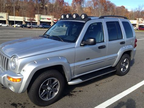 Jeep Liberty 02 Used Jeep Liberty For Sale Albany Ny Cargurus
