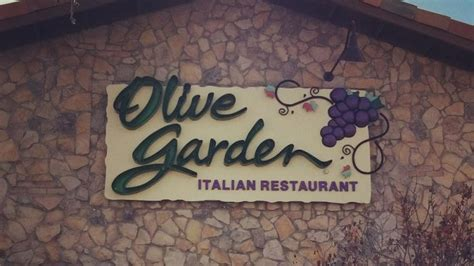 How To Get A Sold Out Olive Garden Never Ending Pasta Pass Today The Untold Of Olive Garden