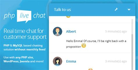 Php Live Support Chat By Mirrormx Codecanyon Template Help Live Chat