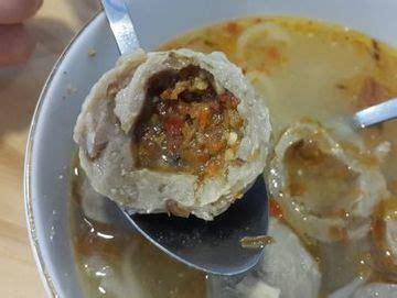 Baso Keju Per Biji 5 bakso isi paling populer di indonesia kamu pernah coba yang mana pergikuliner