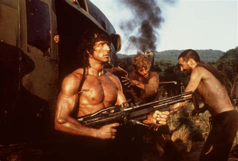 film action rambo 2 musical montage frank stallone quot peace in our life
