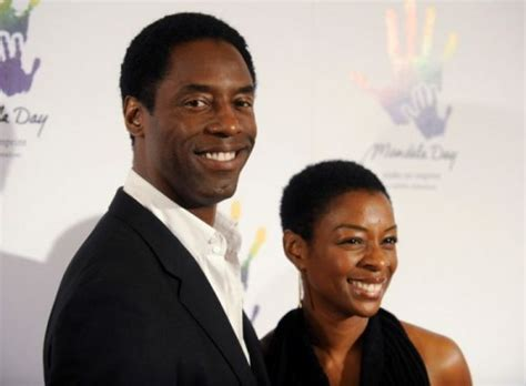Isaiah Washington To Be Part Of No Name Calling Week by Jenisa Garland Joveline