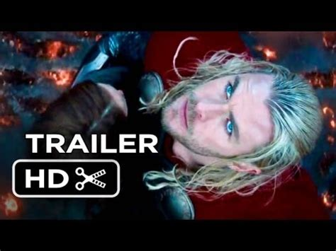 thor film mp3 download thor the dark world extended trailer 2013