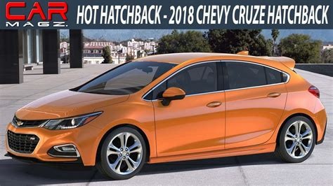 Chevy Cruze Diesel Review by 2018 Chevy Cruze Hatchback Diesel Review Specs And Release