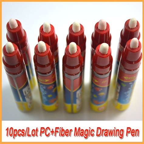 magic doodle pen revealed get cheap aquadoodle pen set aliexpress
