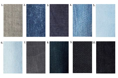 jean colors denim washes and finishes your denim burton menswear
