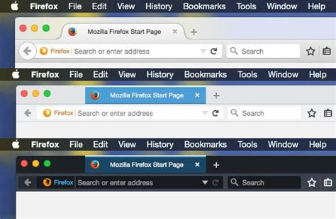 firefox themes safari how to enable firefox s built in minimal theme and dark theme