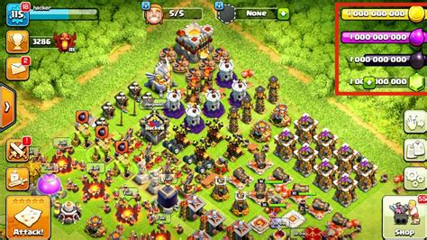 coc hack how to hack clash of clans to get free gems how to hack clash of clans coc ultimate troops unlimited