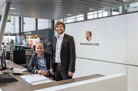 Porsche Niederlassung by Porsche Niederlassung Stuttgart Full Moon Group