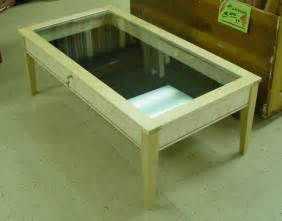 Shadow Box Coffee Table Pdf Diy Coffee Table Shadow Box Plans Chair Table Plans 187 Woodworktips