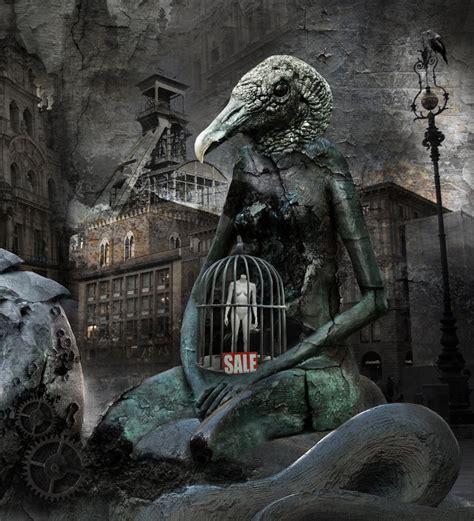 imagenes surrealismo terror surrealismo oscuro arte para pocos arte taringa