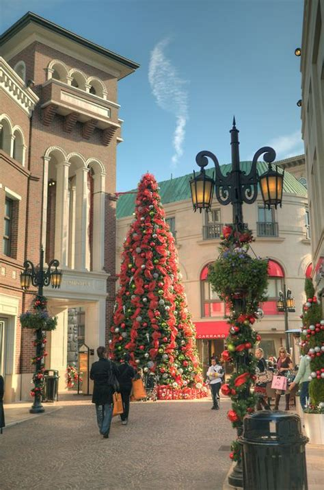 Los Angeles Decorations by Rodeo Drive Los Angeles Usa Places The Americas