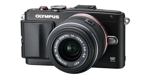 Kamera Olympus Pen Lite E Pl6 ny kamera fr 229 n olympus p 229 m 229 ndag olympus pen e pl7 feber foto