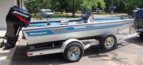 walleye central used boats for sale ranger walleye boat for sale upcomingcarshq