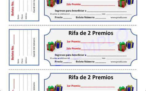 descargar formatos para crear boletos rifa gratis resultado de imagen para talonario de boletos para rifa en