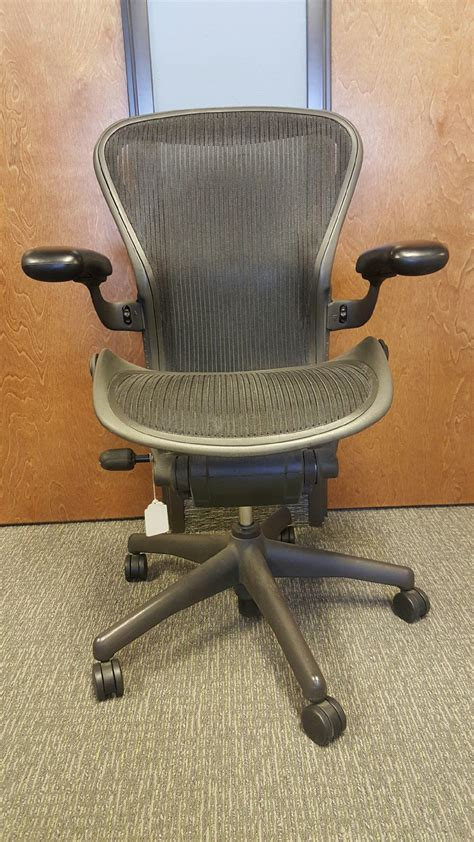 aeron miller chair sizes secondhand herman miller aeron chairs size b