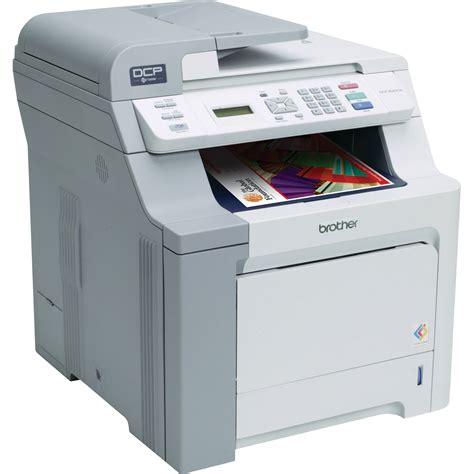 Printer Copy dcp 9040cn digital color laser copier printer dcp9040cn