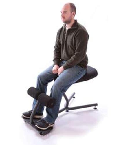 kneeling chair vs standing desk kneeling chair sit stand or kneel at your desk
