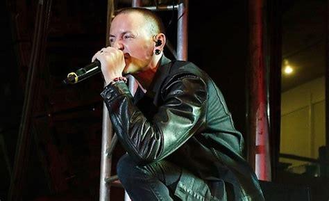 Kaos Rip Chester Bennington Linkin Park V 1 rip linkin park lead singer chester bennington reportedly committed at 41 mxdwn