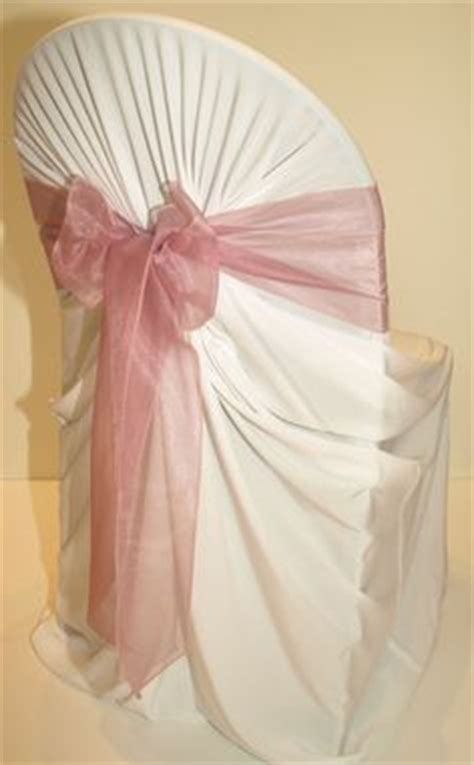 blush pink chair sashes chair sashes on pink chairs white chair