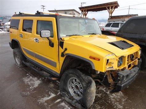 american motors hummer  rear body bumper