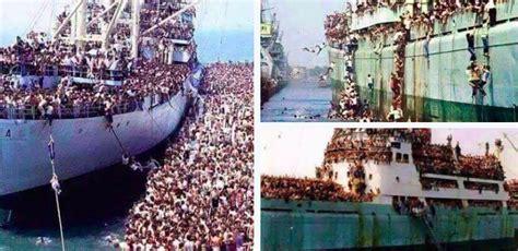 refugee boat hoax d66 kamerlid en journalist trappen in twitter hoax