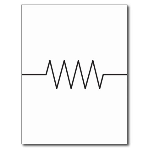 clipart resistor symbol symbols of resistor clipart best