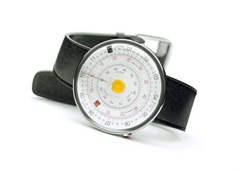 La montre Klokers Klok 01 !   Effronté
