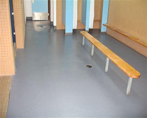 Poured Rubber Flooring by Animal Husbandry Floors Kennel Floors Cattery Floors