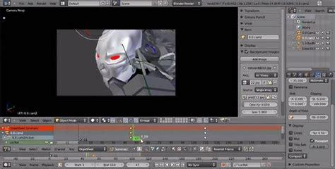 tutorial blender beginner blender animation tutorial for beginner advancedcomputer
