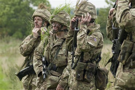 Army A wyedean stores cadets