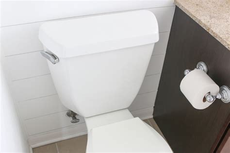 amount of water in a bathtub plumbing basics how to convert your toilet to dual flush