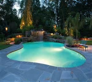 patio design ideas with pool home design ideas