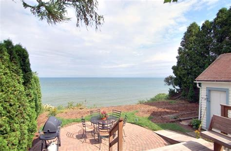pet friendly on lake michigan last minute vrbo
