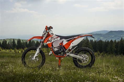 Ktm Motorrad Stellenangebote by Ktm 125 Exc Alle Technischen Daten Zum Modell 125 Exc