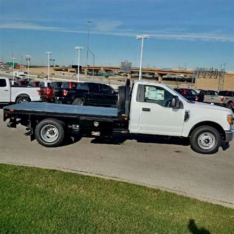 flat bed ford 2017 ford f350 regular cab xl flatbed 32 flatbeds in stock