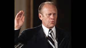 Ford President Future President Gerald R Ford Is Born Jul 14 1913