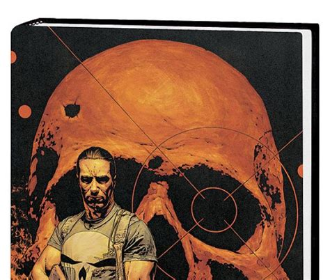 punisher welcome back frank 0785157166 punisher welcome back frank premiere hardcover the punisher comic books comics