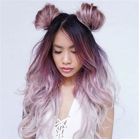 ombre double top grey 50 beautiful ombre hair ideas for inspiration hair