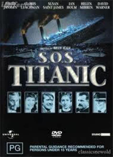 film sos titanic s o s titanic 1979 filmscoop it
