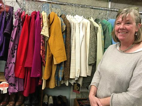 vintage shop expands in new stamfordadvocate