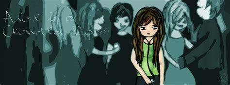alone in a crowded room alone in a crowded room by nasstaran on deviantart
